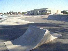 Kadina Skatepark - Accommodation Search