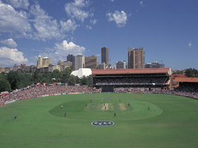 Adelaide Oval Tours and Museums - Accommodation Search