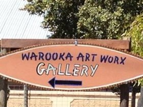 Warooka Art Worxs Gallery - Accommodation Search