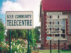 Southern Yorke Peninsula Community Telecentre - Accommodation Search