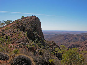 Arkaroola Wilderness Sanctuary - Accommodation Search