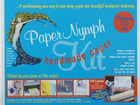 Paper Nymph - Accommodation Search