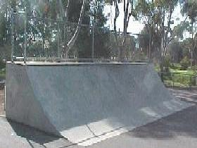 Moonta Skatepark - Accommodation Search