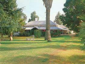 NTSA Renmark Branch Olivewood Estate - Accommodation Search
