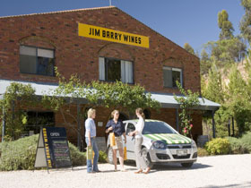 Jim Barry Wines - Accommodation Search
