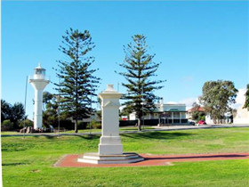 Historic Wallaroo Town Drive - Accommodation Search