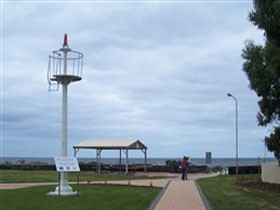 Turnbull Park Centenary Park and Foreshore - Accommodation Search