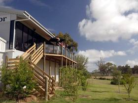 Newman's Horseradish Farm and Rusticana Wines - Accommodation Search