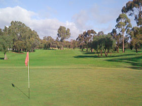 Regency Park Golf Course - Accommodation Search