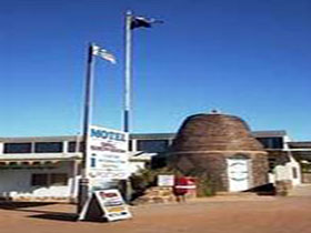 Andamooka Dukes Bottlehouse Museum - Accommodation Search