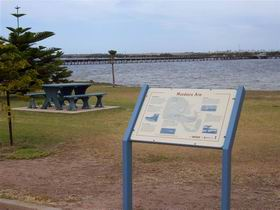 Port Broughton Historic Walking Trail - Accommodation Search