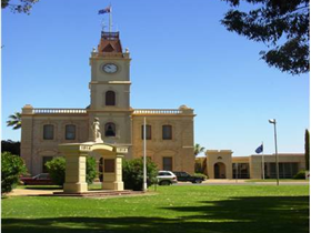 Discovering Historic Kadina Town Drive - Accommodation Search