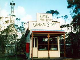 Kimba Historical Museum - Accommodation Search