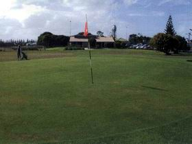 Port Macdonnell Golf Club - Accommodation Search