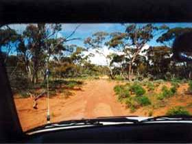 Gawler Ranges National Park - Accommodation Search