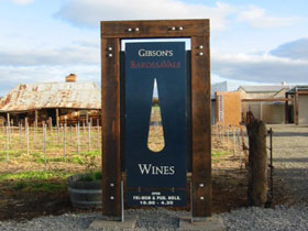 Gibson Wines - Accommodation Search