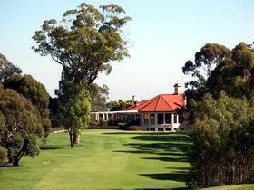 Mount Osmond Golf Club - Accommodation Search