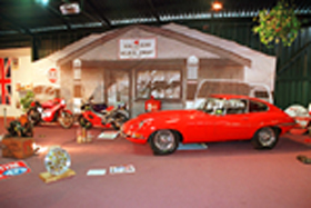 National Automobile Museum of Tasmania - Accommodation Search