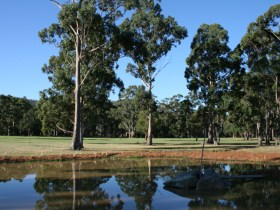 Huon Valley Golf Club - Accommodation Search
