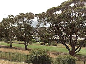 Rosny Park Public Golf Course - Accommodation Search