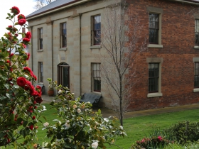Narryna Heritage Museum - Accommodation Search