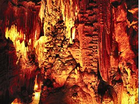 King Solomons Cave - Accommodation Search