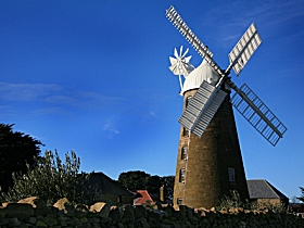 Callington Mill - Accommodation Search