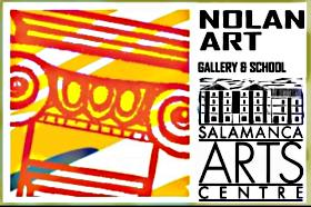 Nolan Art Gallery and School - Accommodation Search