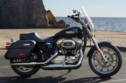 Richardsons Harley Davidson Museum and Cafe - Accommodation Search