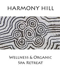 Harmony Hill Wellness and Organic Spa Retreat - Accommodation Search