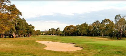 Longford Golf Course - Accommodation Search
