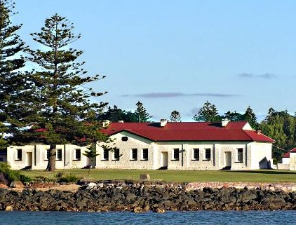 Pilot Station and Maritime Museum - Accommodation Search