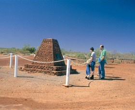 Attack Creek Historical Reserve - Accommodation Search