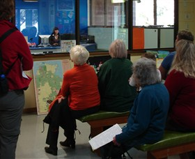 Alice Springs School of the Air Visitor Centre - Accommodation Search