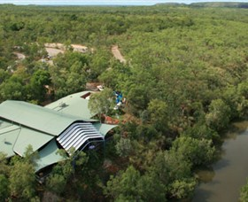 Nitmiluk National Park Visitor Centre - Accommodation Search