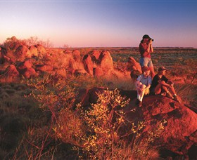 Kunjarra/The Pebbles - Accommodation Search