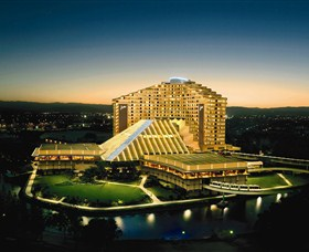 Jupiters Hotel and Casino - Accommodation Search