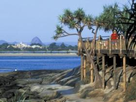 Caloundra Coastal Walk - Accommodation Search