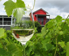 Flame Hill Vineyard - Accommodation Search