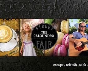The Caloundra Street Fair - Accommodation Search