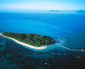Green Island National Park - Accommodation Search