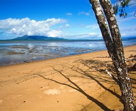 Edmund Kennedy Girramay National Park - Accommodation Search