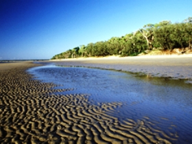 Burrum Coast National Park - Accommodation Search