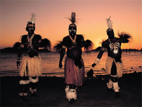 Gab Titui Cultural Centre - Accommodation Search