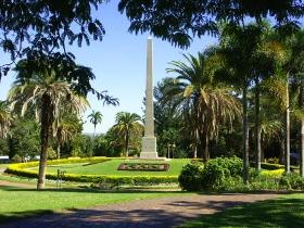 Rockhampton Botanic Gardens - Accommodation Search
