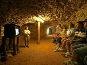 Miners Heritage Walk-In Mine - Accommodation Search