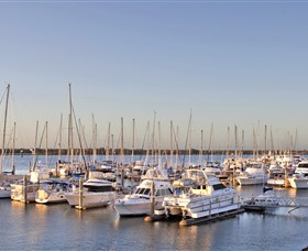 Bundaberg Port Marina - Accommodation Search