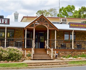 Rubyvale Gem Gallery - Accommodation Search