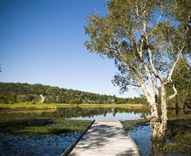 Eagleby Wetlands - Accommodation Search