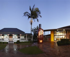 Bundaberg Distilling Company Bondstore - Accommodation Search